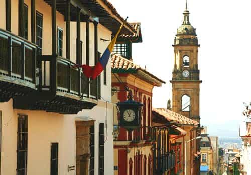 Trasteos en Bogota Usaquen