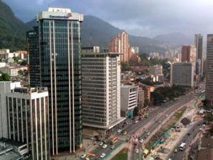 mudanzas en Bogotá